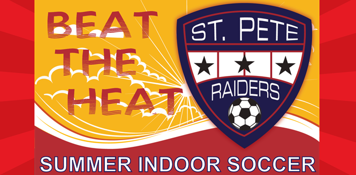 Summer Indoor Soccer